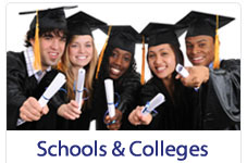 Educational Facility Schools Colleges
