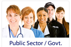 Public Sector Government